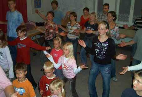 Jugendfreizeit Gunzenhausen, 2006